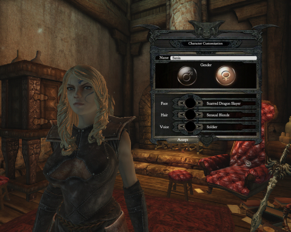 Описание: Divinity 2: Ego Draconis возвращает игрока в мир Ривеллон. . Вой